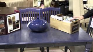 Custom Dining Room Furniture Canadel  Hudson