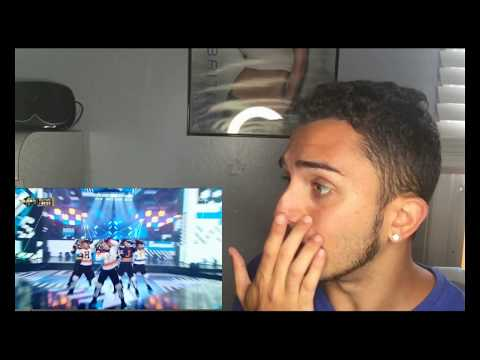 BTS: AS I TOLD YOU LIVE (FIRST REACTION)