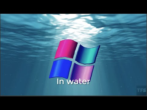 25 Windows XP Startup Sound Variations In 2 Minutes