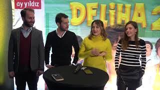 Deliha 2'nin Galasına Köln'de yoğun ilgi