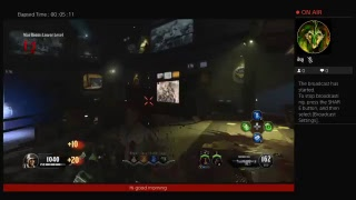 Bo4 live stream if u want to play just ask