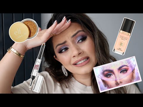 TESTING OUT NEW MAKEUP... FAIL? 🤔| KAUSHAL BEAUTY thumbnail
