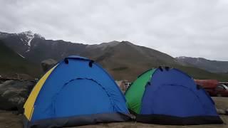 Basel Camping