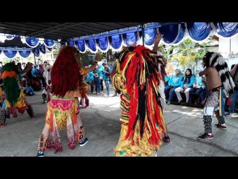 Manunggal Putro Budoyo  MPB  Magelang  perform In kranji jaka sampurna 14 mei