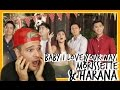 Morissette and Harana Baby I Love Your Way The Third Party Official Music Video REACTION
