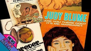 Judy Blume Wants Her 80s Books Made Into Movies