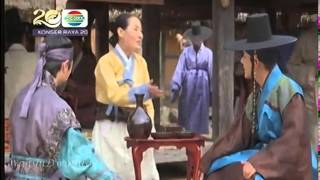Video JANG OK JUNG INDOSIAR EPISODE 20 DUBBING BAHASA INDONESIA download MP3, 3GP, MP4, WEBM, AVI, FLV Januari 2018