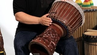 What Is the Djembe? | African Drums
