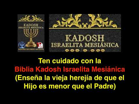 Biblia Kadosh Israelita Gratis - Apps on Google Play