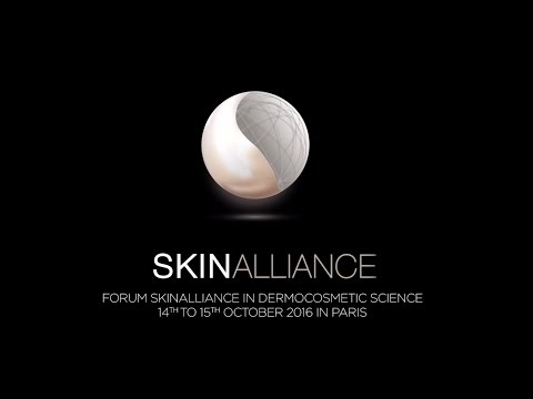 SkinAlliance in Dermocosmetics Science 2016