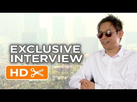 Furious 7 Interview HD | Celebrity Interviews | FandangoMovies