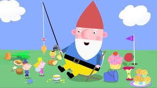 Ben und Hollys Kleines Königreich Deutsch | Ben und Holly Zaubersprüche! | Cartoons für Kinder
