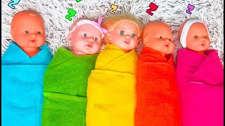 Are You Sleeping Brother John and More Kids Songs | Nursery Rhymes for Babies, Children