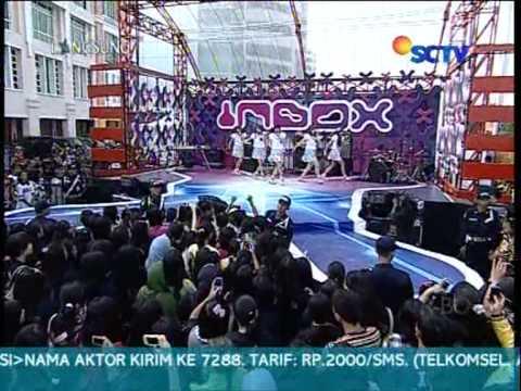 BE5T Live At Inbox (05-10-2012) Courtesy SCTV