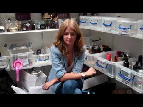 Made in Chelsea's Millie Mackintosh dishes her beauty secrets | Grazia UK