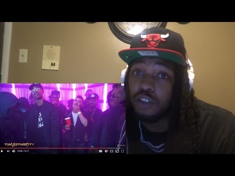 MOST CRAZIEST!? M Dargg, 150 Freestyle - Westwood Crib Session (CHICAGO REACTION)