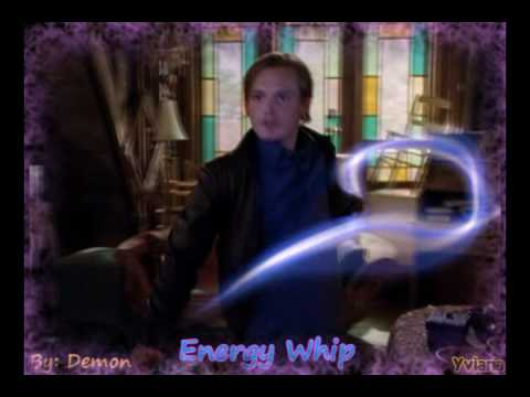 Charmed wiki ~ Powers - On screen!