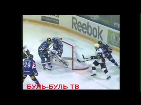 KHL Sergei Piskunov