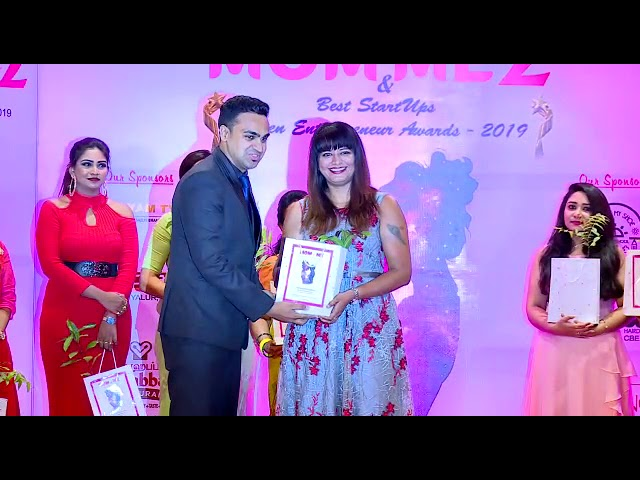 MOM & ME - II | Award Ceremony
