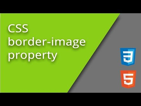 Using The CSS Border-image Property