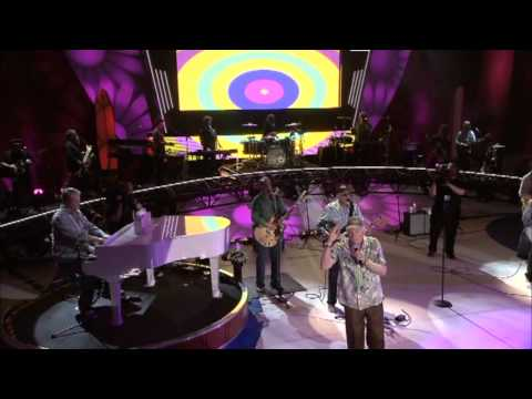 The Beach Boys 50th Reunion Tour - Good Vibrations