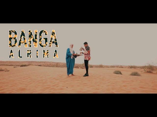 ALRIMA - BANGA (Clip Officiel)