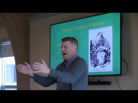 Irish History: The Easter Rising of 1916