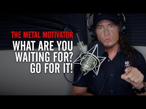 What Are You Waiting For? Go For It! Episode 1