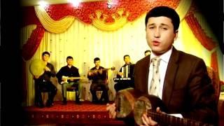 Bunyodbek Saidov - Ota-ona