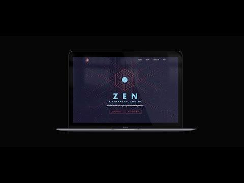 Adam Perlow (Zen Protocol) Interview - Finance Magnates Podcast
