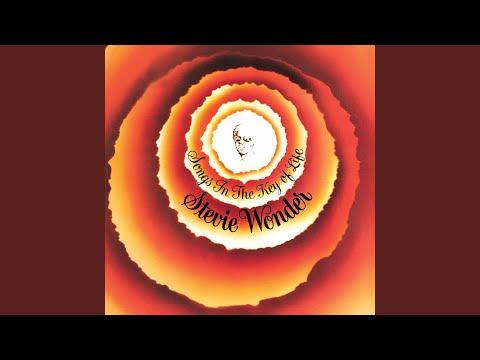 Stevie Wonder - Joy Inside My Tears mp3 baixar