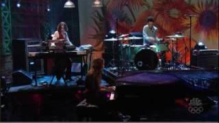 Fiona Apple - Get Him Back (Live in Leno)