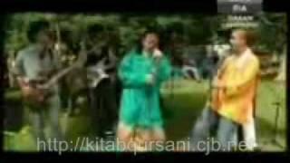 Mawi dan M.Nasir - Lagu Jiwa Lagu Cinta