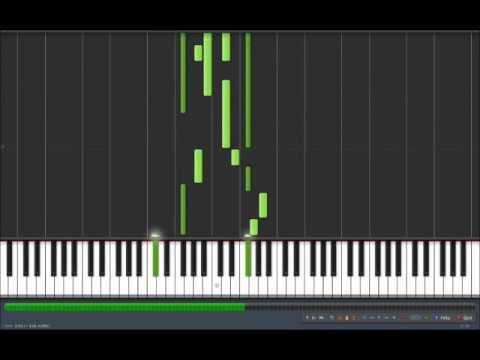 ลูกอม piano tutorial by rifky
