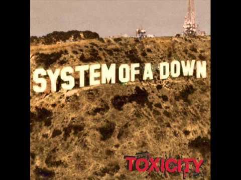 Toxicity (Karaoke)