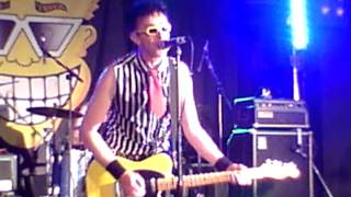 "Toy Dolls - ""Bless You My Son"" - ""My Girl Friends Dads A Vicar"""