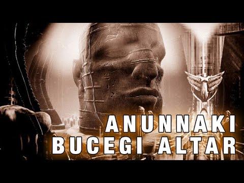 Anunnaki Alien Untergrundbasen in Bucegi Altar entdeckt