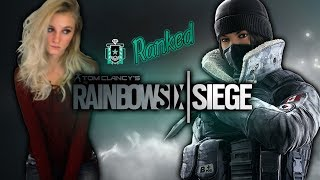 ONE WIN AWAY FROM PLAT! ROAD TO DIAMOND! SQUAD UP. SUBSCRIBE TO JOIN. RANKED RAINBOW SIX SIEGE