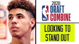 LaMelo to Headline the 2020 NBA Draft Combine