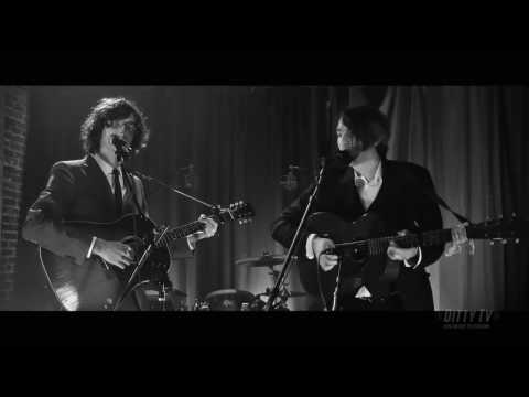 "The Milk Carton Kids perform ""Stealing Romance"" on Ditty TV"