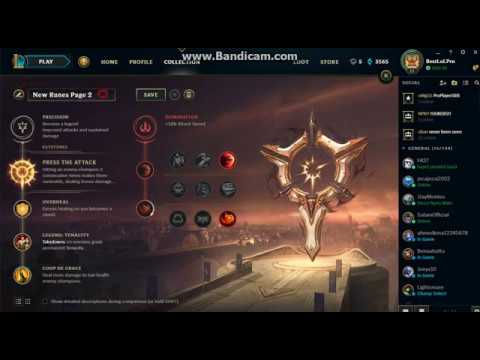 How To Build New Urgot