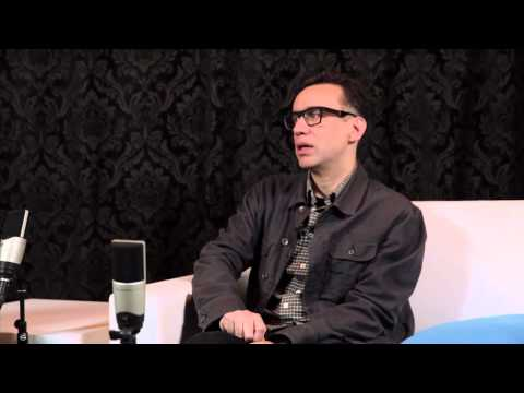 Fred Armisen - Interview - Sound Bytes from SXSW Interactive