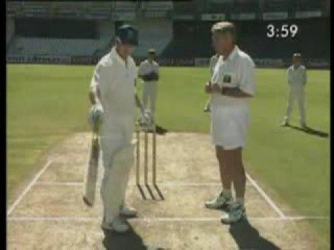 "Bob Woolmer ""The Legend"" Cricket Coaching- Batting-1"