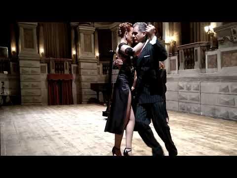 Carlos Gardel: Por una Cabeza