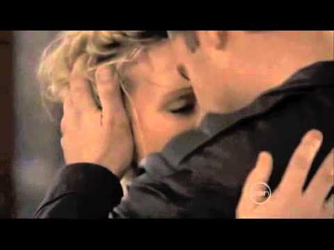 Lawson kisses Tash  Rush