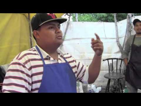Cap. 3 - Guadalupe: Mercado Tres Caminos