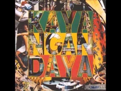 Gilberto Gil   Kaya N'Gan Daya Completo