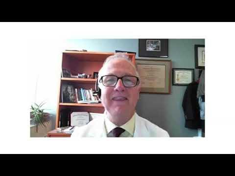 Dr. Jay Cook's update on Coronavirus