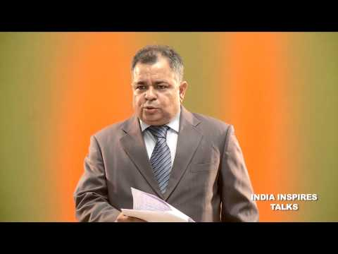 How Leftists spread Lies  - Ravi Shanker Kapoor - India Inspires Talks