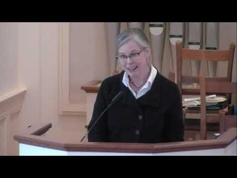 Dr  Anna Carter Florence The Parable Season